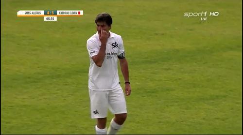 Joachim Löw - Sami Khedira's Charity Match 22