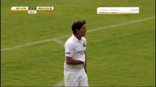 Joachim Löw - Sami Khedira's Charity Match 26