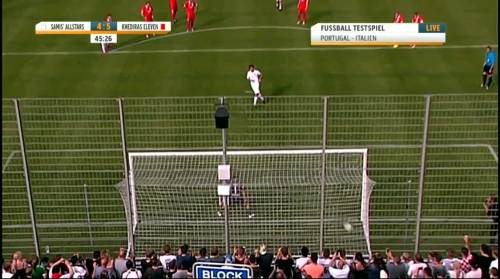 Joachim Löw - Sami Khedira's Charity Match 27