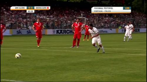 Joachim Löw - Sami Khedira's Charity Match 28