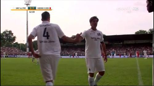 Joachim Löw - Sami Khedira's Charity Match 30