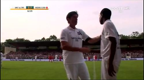 Joachim Löw - Sami Khedira's Charity Match 31