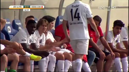 Joachim Löw - Sami Khedira's Charity Match 32