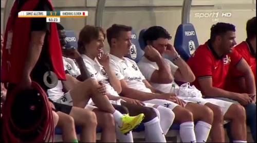 Joachim Löw - Sami Khedira's Charity Match 33