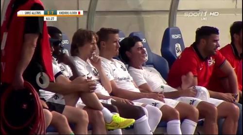 Joachim Löw - Sami Khedira's Charity Match 35