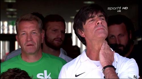 Joachim Löw - Sami Khedira's Charity Match 5