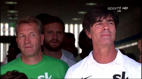 Joachim Löw - Sami Khedira's Charity Match 6