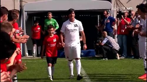 Joachim Löw - Sami Khedira's Charity Match 7