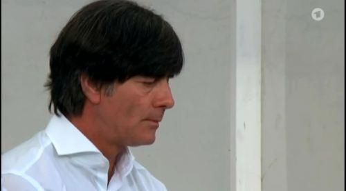 Joachim Löw - Sportschau 1