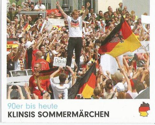 Klinsis Sommermärchen