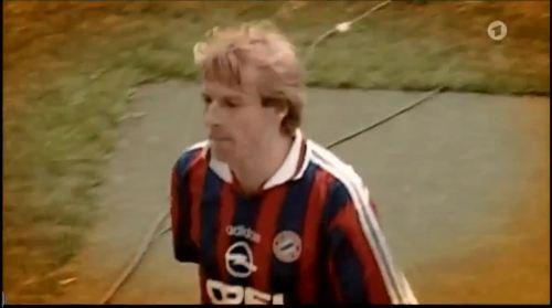 Klinsmann - Bayern 1