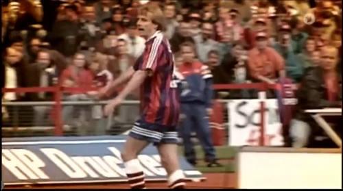 Klinsmann - Bayern 2
