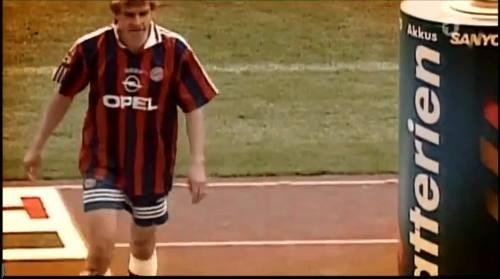 Klinsmann - Bayern 4