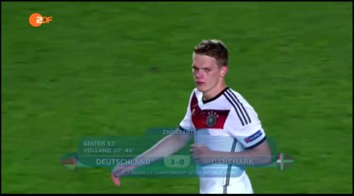 Mathias Ginter 2
