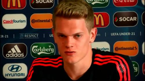 Mathias Ginter