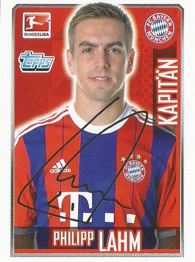 Philipp Lahm - FC Bayern München