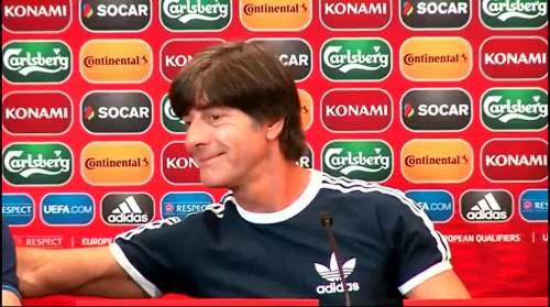 Pressekonferenz 12-06-2015 - Joachim Löw 10