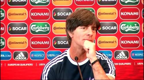 Pressekonferenz 12-06-2015 - Joachim Löw 8