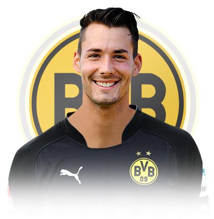 Roman Bürki - BVB