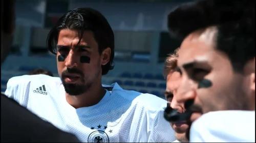 Sami Khedira – American Football