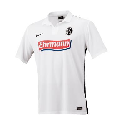 SC Freiburg Auswärts Trikot - 2015-16