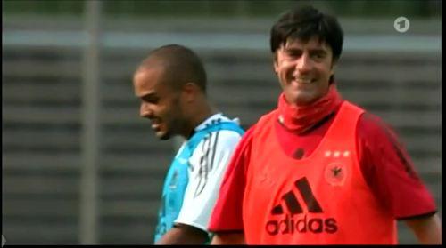 WM 2006 - Jogi 1