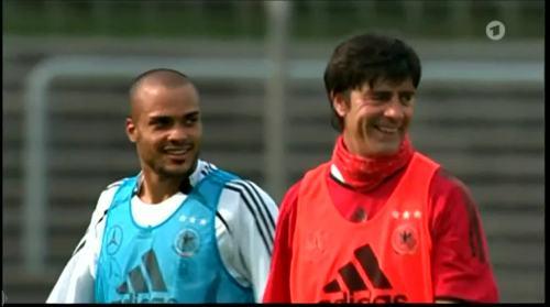 WM 2006 - Jogi 2