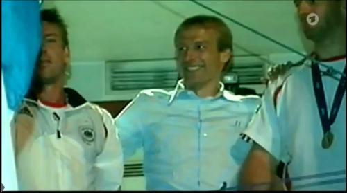 WM 2006 - Klinsmann