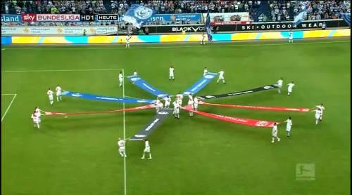 2. Bundesliga opening night 10