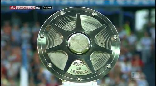 2. Bundesliga opening night 3