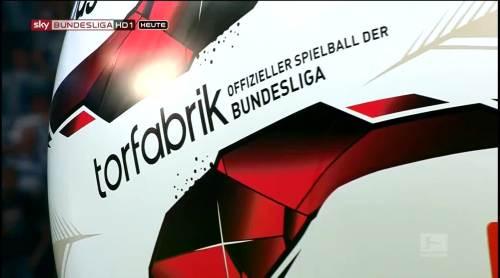 2. Bundesliga opening night 4