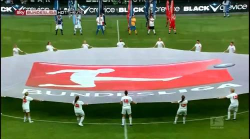 2. Bundesliga opening night 6