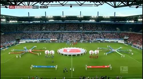 2. Bundesliga opening night 7