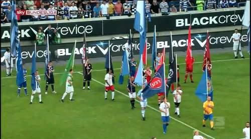 2. Bundesliga opening night 8