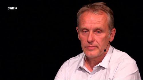 Christian Streich - TV 3