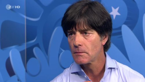 Joachim Löw – Brazil v Germany – post-match show 10