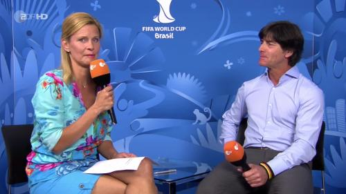 Joachim Löw – Brazil v Germany – post-match show 11