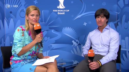 Joachim Löw – Brazil v Germany – post-match show 12