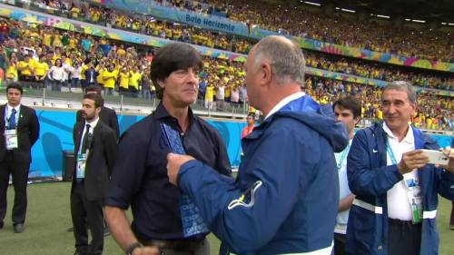 Joachim Löw – Brazil v Germany – post-match show 15