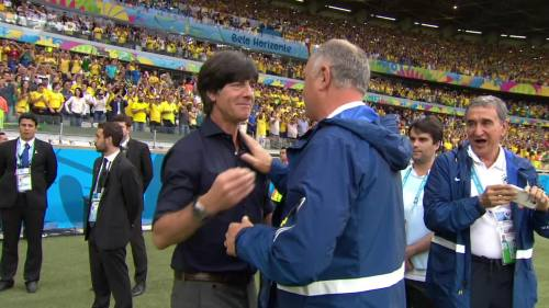 Joachim Löw – Brazil v Germany – post-match show 17