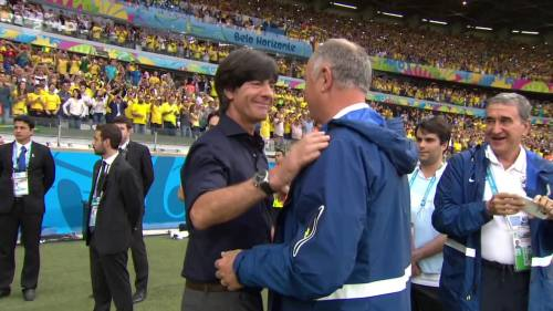 Joachim Löw – Brazil v Germany – post-match show 18