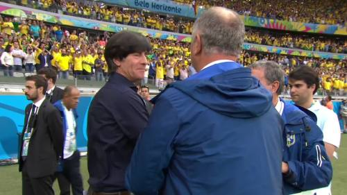 Joachim Löw – Brazil v Germany – post-match show 19