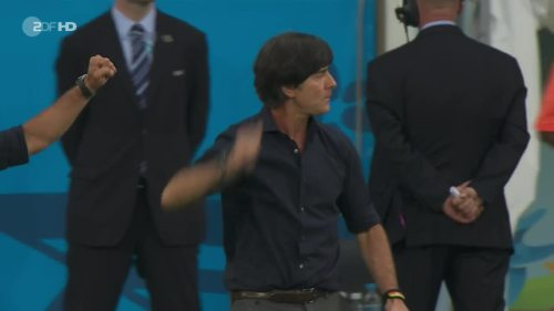 Joachim Löw – Brazil v Germany – post-match show 21