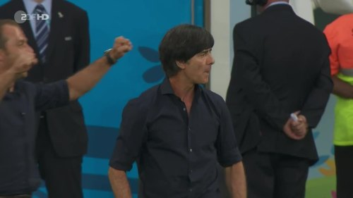 Joachim Löw – Brazil v Germany – post-match show 22