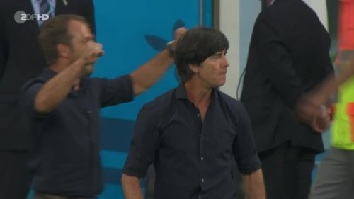 Joachim Löw – Brazil v Germany – post-match show 23