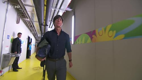 Joachim Löw – Brazil v Germany – post-match show 24