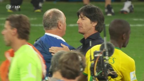 Joachim Löw – Brazil v Germany – post-match show 5