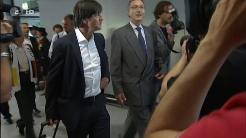 Joachim Löw – Brazil v Germany – pre-match show 12