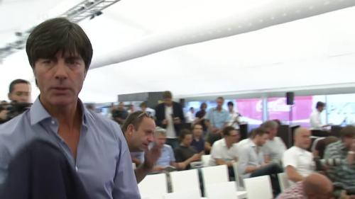 Joachim Löw – Brazil v Germany – pre-match show 15