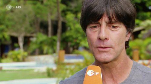 Joachim Löw – Brazil v Germany – pre-match show 17